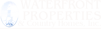Waterfront Properties & Country Homes Inc.