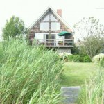 CHARLESTOWN – On Green Hill Pond - WaterFront Properties