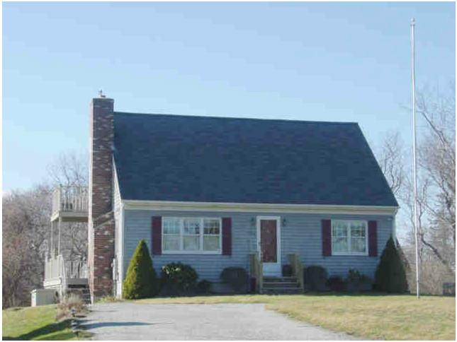 "SOUTH KINGSTOWN – Green Hill – ""New Beginnings"" 3 bedrooms, 2 baths, walk to beach"